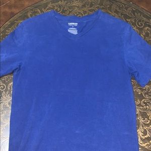 Express men's shirt size small never worn